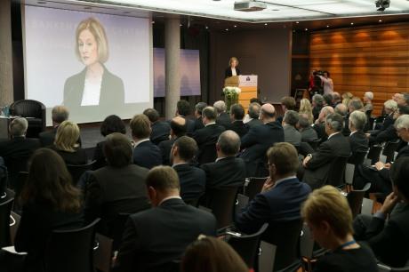 Frankfurt ECB SSM inauguracja 20_11_2014